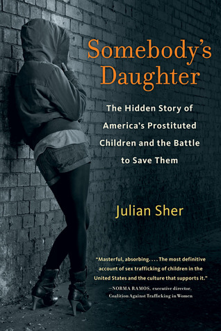 Somebody's Daughter by Julian Sher