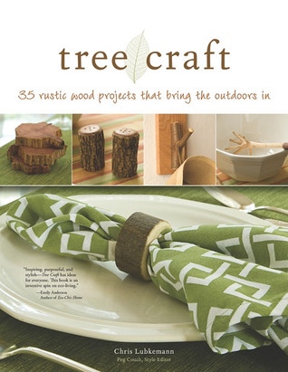 Tree Craft by Ernest C Lubkemann