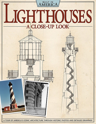 Lighthouses by Alan Giagnocavo