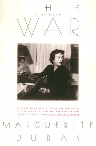 The War by Marguerite Duras