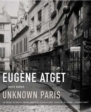 Eugene Atget by David Harris