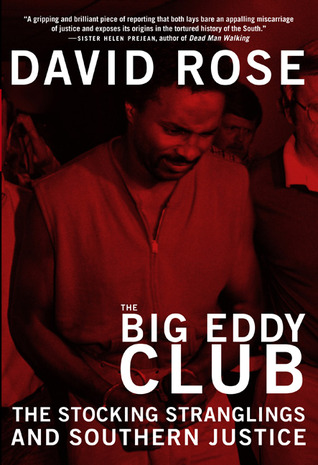 The Big Eddy Club by David   Rose
