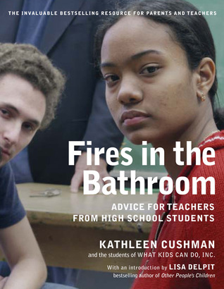 Fires in the Bathroom by Kathleen Cushman