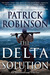 The Delta Solution (Mack Bedford, #3)