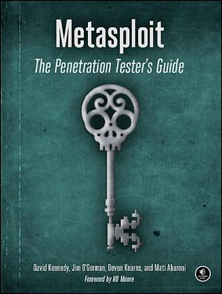 Metasploit by David  Kennedy