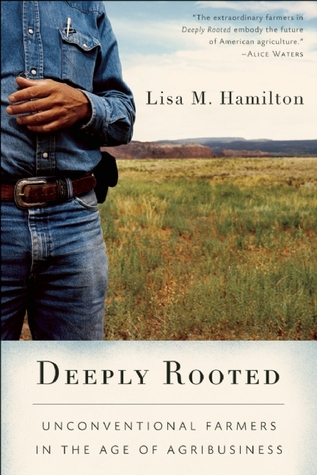 Deeply Rooted by Lisa M. Hamilton