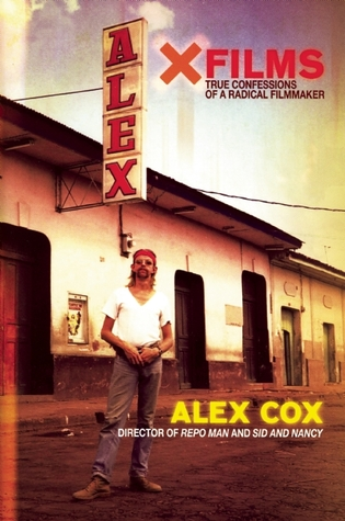 X Films by Alex Cox