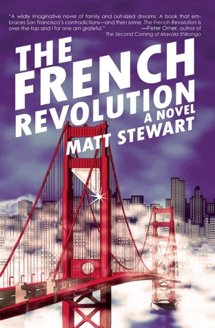 The French Revolution by Matt Stewart