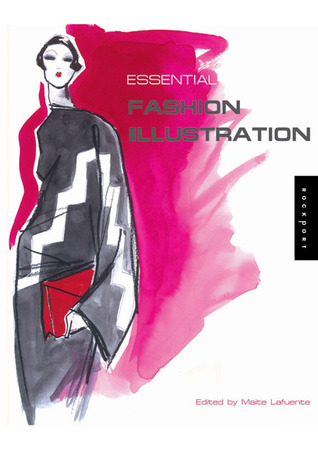 Essential Fashion Illustration by Maite Lafuente