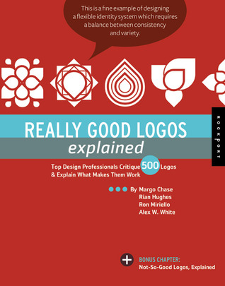 Really Good Logos Explained by Margo Chase