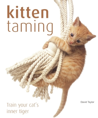 Kitten Taming: Train Your Cat's Inner Tiger