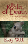The Koala of Death (A Gunn Zoo Mystery, #2)