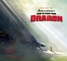 The Art of How to Train Your Dragon by Tracey Miller-Zameke