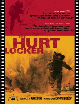 The Hurt Locker: The Shooting Script