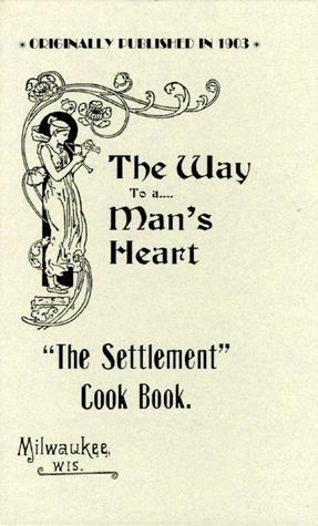 Settlement Cook Book by Settlement House