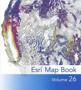 ESRI Map Book, Volume 26