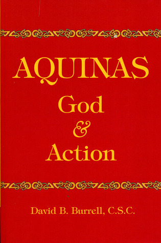 Aquinas by David B. Burrell