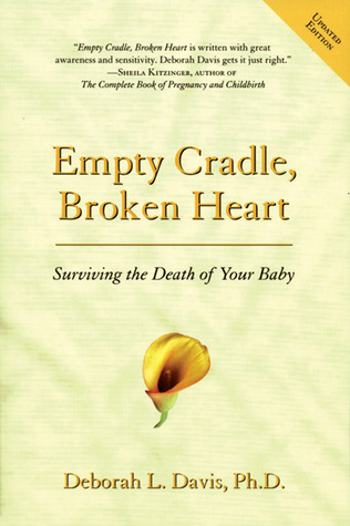 Empty Cradle, Broken Heart by Deborah L. Davis