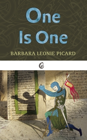 One Is One by Barbara Leonie Picard