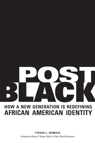 Post Black by Ytasha L. Womack