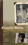 Family Bible by Melissa J. Delbridge