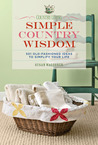 Country Living: Country Wisdom