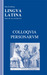 Colloquia Personarum (Lingua Latina per se Illustrata)