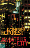 Amateur City (Kate Delafield, #1)