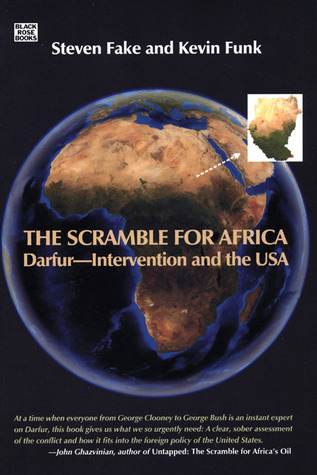 The Scramble for Africa: Darfur--Intervention and the USA