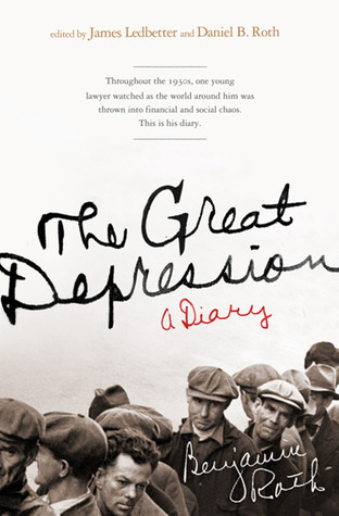 The Great Depression by Benjamin Roth