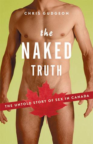 The Naked Truth by Chris Gudgeon
