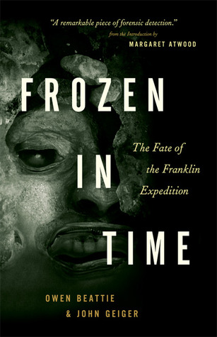 Frozen in Time by Owen Beattie