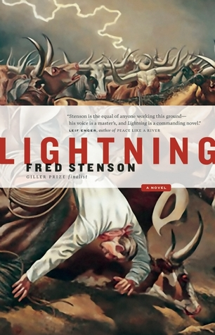 Lightning by Fred Stenson