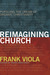 Reimagining Church: Pursuin...