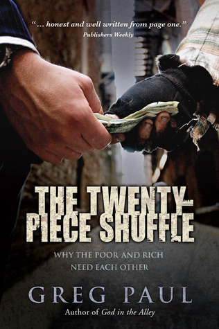 The Twenty-Piece Shuffle by Greg Paul