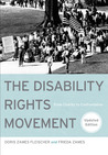 The Disability Rights Movement by Doris Fleischer