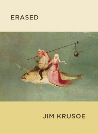 Erased by Jim Krusoe