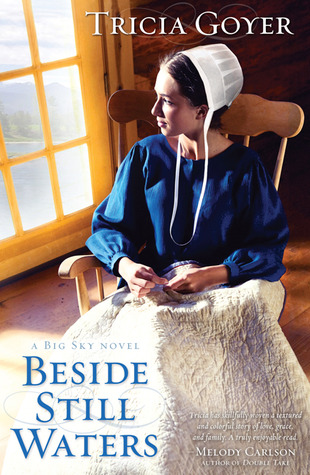 Beside Still Waters (The Big Sky Series, #1)