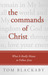 The Commands of Christ by Tom Blackaby