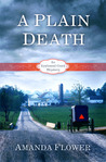 A Plain Death (Appleseed Creek Mystery #1)