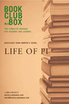 Bookclub-in-a-box Discusses Life of Pi, the novel by Yann Martel