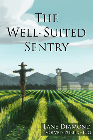 Well-Suited Sentry - A Short Story by Lane Diamond