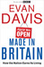 Made in Britain. by Evan Davis