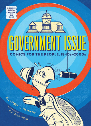 Government Issue by Richard L. Graham