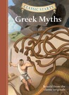 Greek Myths (Classic Starts Series)