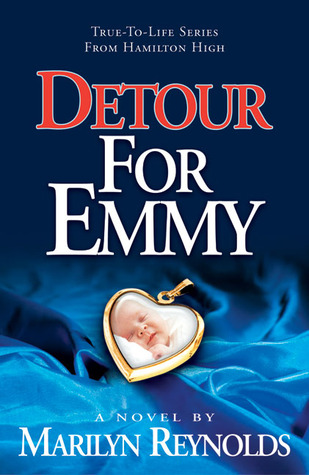 Detour for Emmy (Hamilton High, #1)