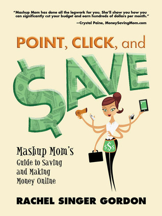 Point, Click, and Save by Rachel Singer Gordon