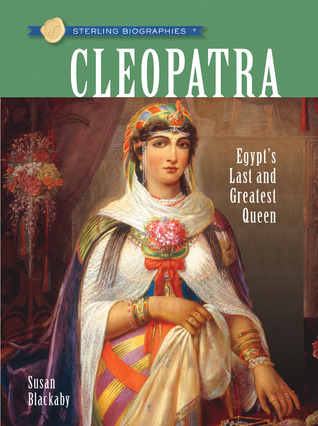 Cleopatra by Susan Blackaby