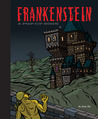 Frankenstein: A Pop-Up Book