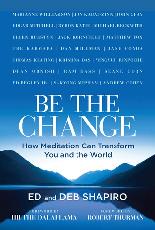 Be the Change by Ed Shapiro